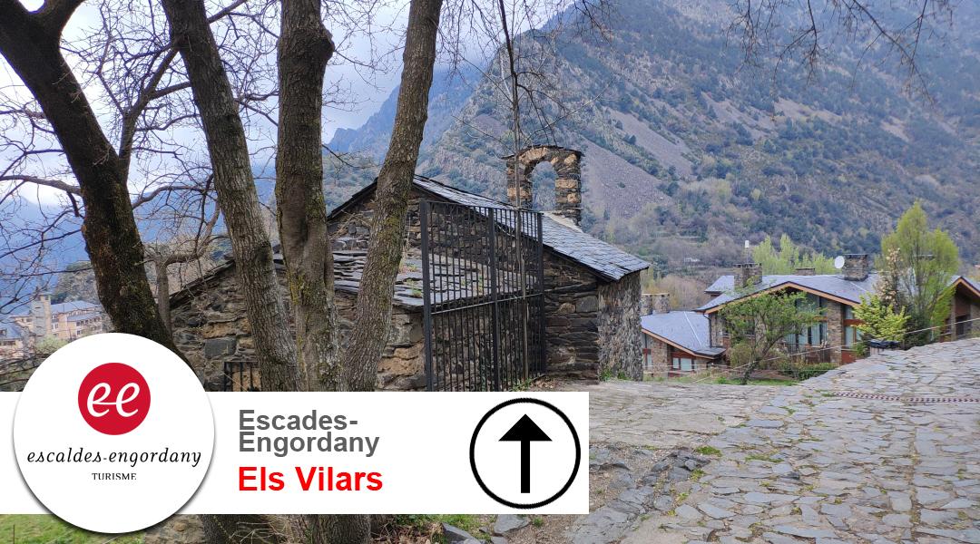 Imagen Escaldes Engordany. Sant Romà dels Vilars. Ascens