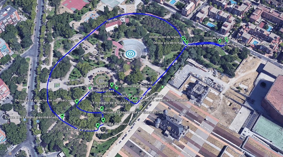 Imagen R2 Parque de los Castillos - Familiar
