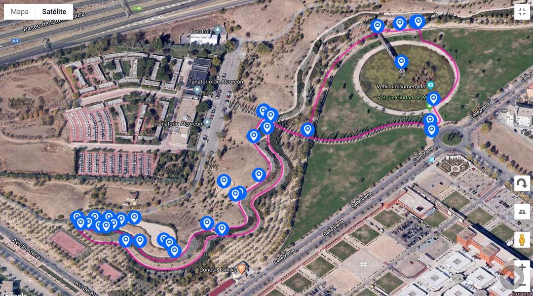 Imagen R2 Parque Ciudad de Mayarí - Lago